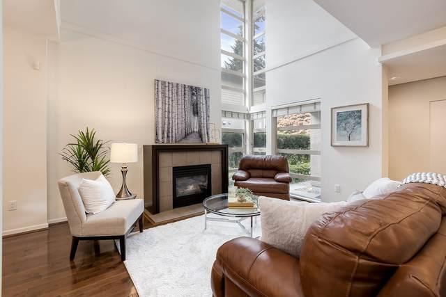 3750 Edgemont Boulevard #5, North Vancouver, BC V7R 2P8 (#R2624665) :: Initia Real Estate