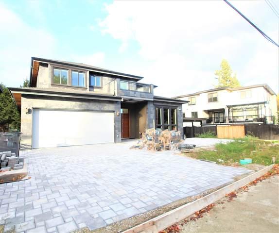 14297 Melrose Drive, Surrey, BC V3R 5R3 (#R2624777) :: RE/MAX City Realty