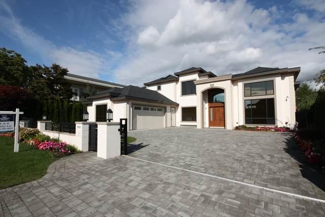 7828 Sunnydene Road, Richmond, BC V6Y 1H1 (#R2624933) :: 604 Home Group