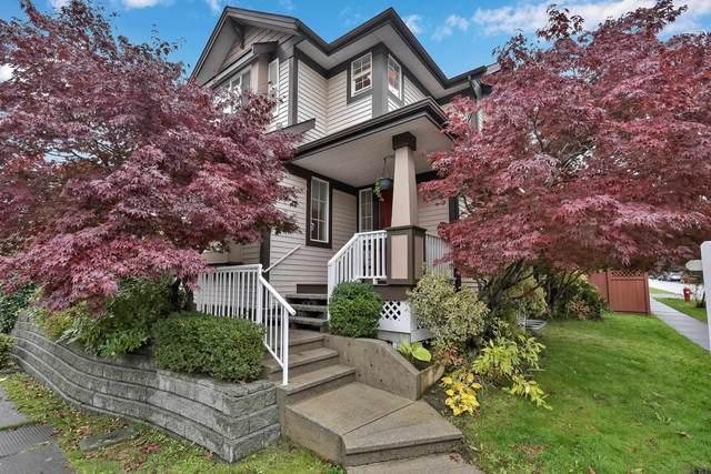 18452 67A Avenue, Surrey, BC V3S 9B3 (#R2625017) :: Ben D'Ovidio Personal Real Estate Corporation | Sutton Centre Realty