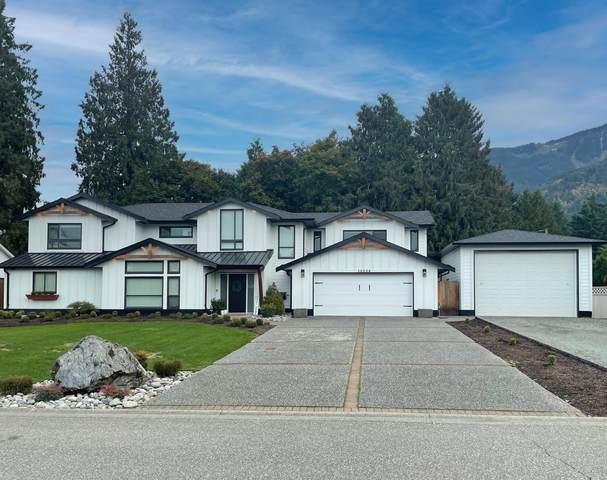10054 Parkwood Drive, Rosedale, BC V0X 1X1 (#R2625031) :: 604 Home Group