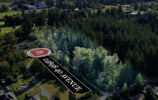 24898 40 Avenue, Langley, BC V4W 1Z3 (#R2625067) :: 604 Home Group