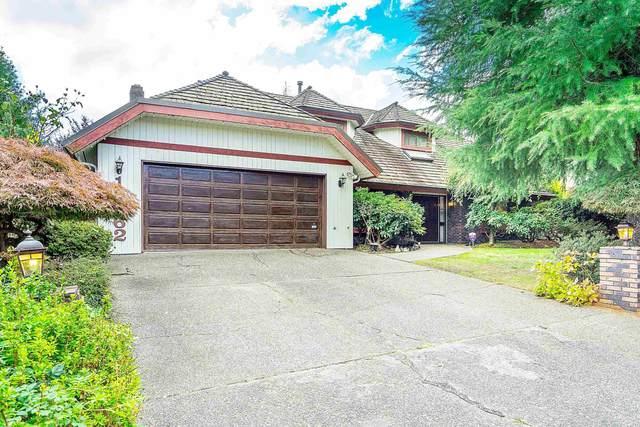 11662 Summit Crescent, Delta, BC V4E 2Z5 (#R2625117) :: 604 Home Group