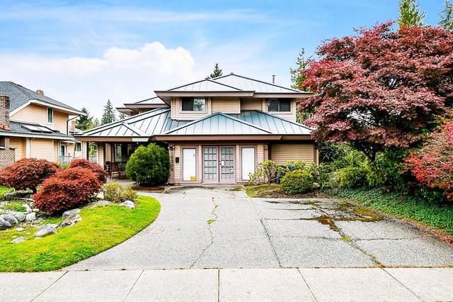 16309 N Glenwood Crescent, Surrey, BC V4N 1Y2 (#R2625190) :: 604 Realty Group
