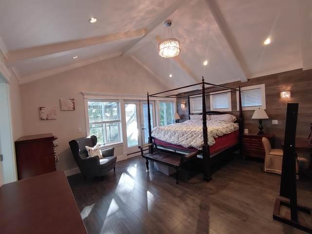 3472 Gislason Avenue, Coquitlam, BC V3B 3H7 (#R2625194) :: Ben D'Ovidio Personal Real Estate Corporation   Sutton Centre Realty