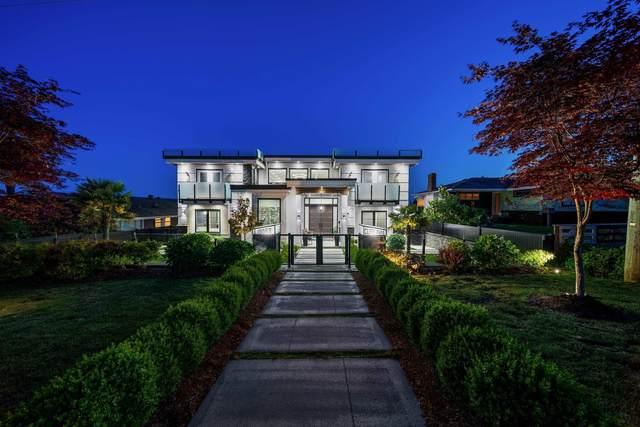 15568 Cliff Avenue, White Rock, BC V4B 1V7 (#R2625285) :: Ben D'Ovidio Personal Real Estate Corporation | Sutton Centre Realty