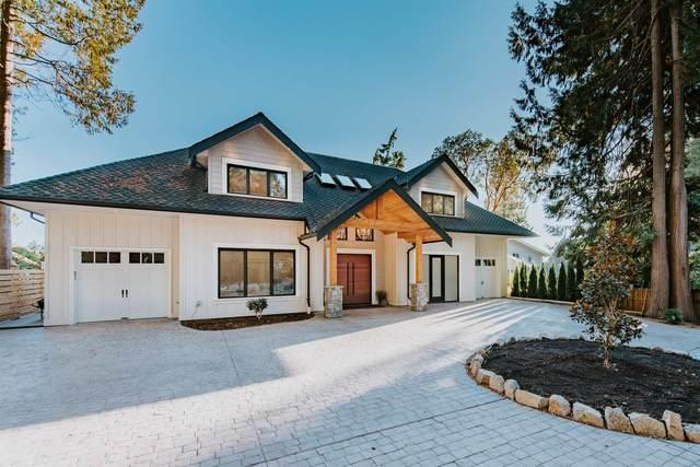 3595 Beach Avenue, Roberts Creek, BC V0N 2W2 (#R2625353) :: 604 Home Group