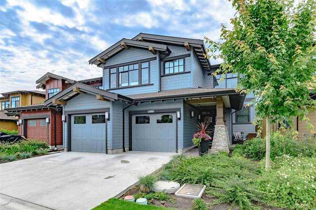 4952 Willow Springs Avenue, Tsawwassen, BC V4M 0A7 (#R2625380) :: Ben D'Ovidio Personal Real Estate Corporation | Sutton Centre Realty
