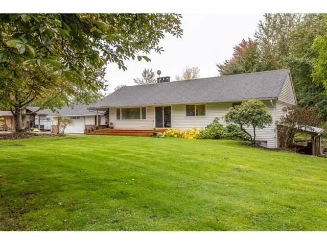 24320 116 Avenue, Maple Ridge, BC V4R 1L7 (#R2625432) :: 604 Home Group