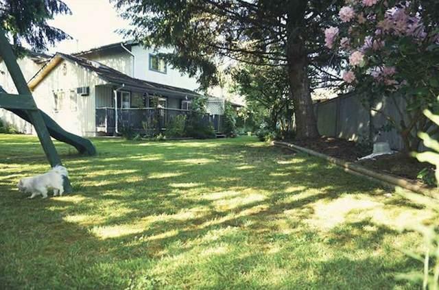 8160 Rosebank Crescent, Richmond, BC V7A 2K6 (#R2625571) :: 604 Home Group
