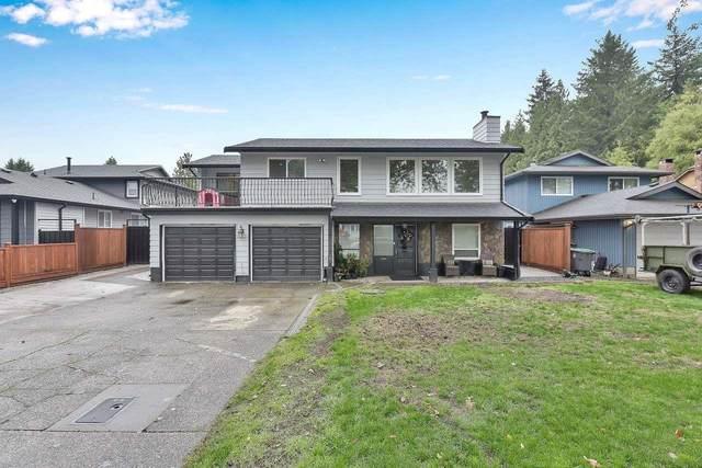 15090 94 Avenue, Surrey, BC V3R 7L8 (#R2625686) :: Ben D'Ovidio Personal Real Estate Corporation   Sutton Centre Realty