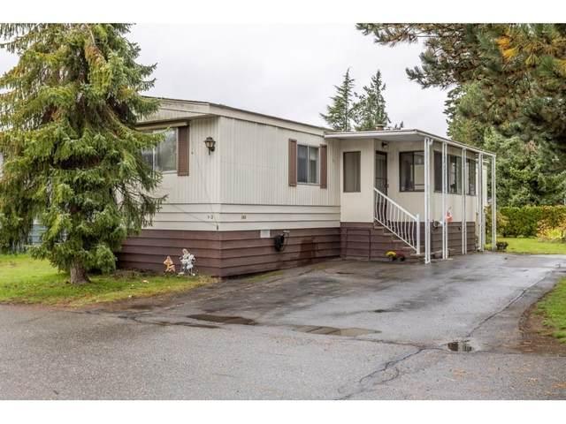 3665 244 Street #143, Langley, BC V2Z 1N1 (#R2625969) :: 604 Home Group