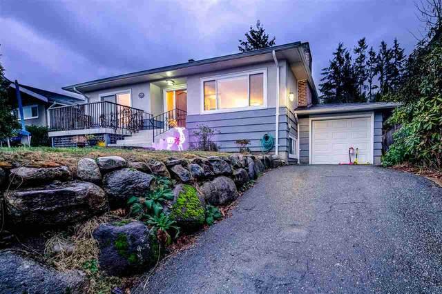 1145 Lawson Avenue, West Vancouver, BC V7T 2E4 (#R2625990) :: 604 Home Group