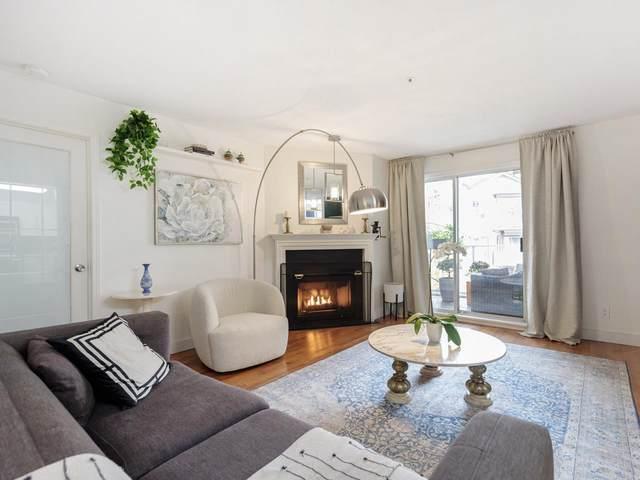 3680 Rae Avenue #301, Vancouver, BC V5R 2P5 (#R2626000) :: Ben D'Ovidio Personal Real Estate Corporation   Sutton Centre Realty