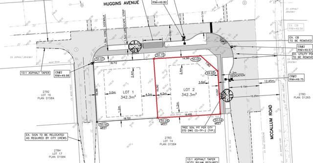 2793 Mccallum Road Lt.B, Abbotsford, BC V2S 3R2 (#R2626013) :: RE/MAX City Realty