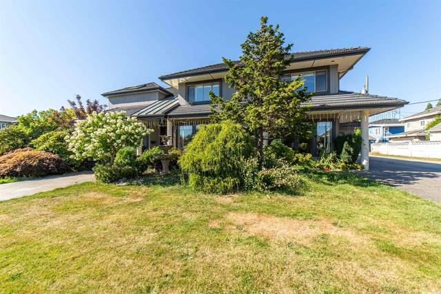 7975 Sunnymede Gate, Richmond, BC V6Y 1H6 (#R2626136) :: Ben D'Ovidio Personal Real Estate Corporation   Sutton Centre Realty