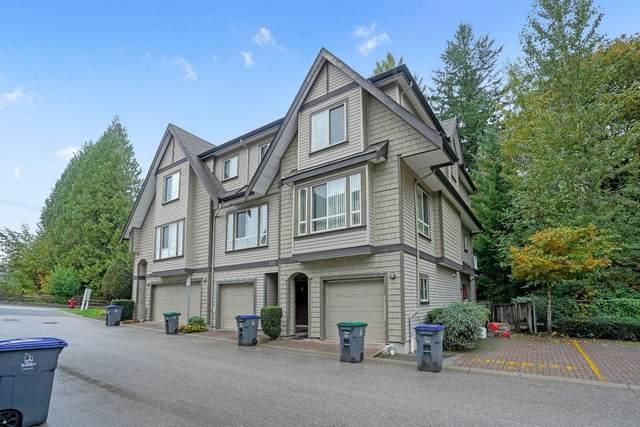 10468 157 Street #102, Surrey, BC V4N 2H7 (#R2626156) :: 604 Realty Group