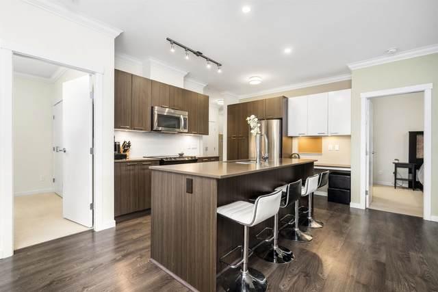 617 Smith Avenue #107, Coquitlam, BC V3J 0J3 (#R2626232) :: Ben D'Ovidio Personal Real Estate Corporation | Sutton Centre Realty