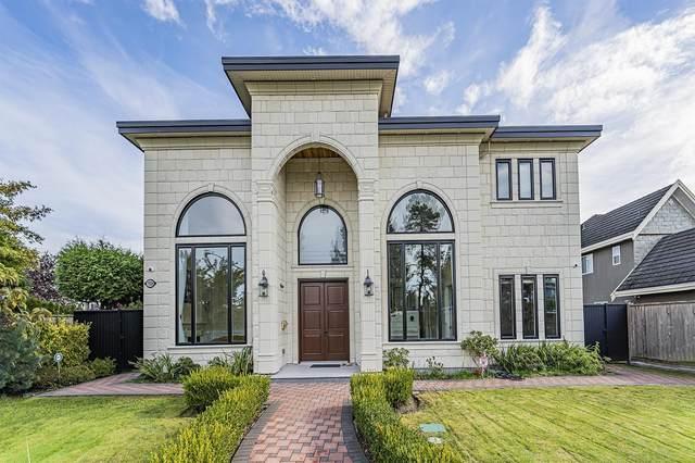 7928 Belair Drive, Richmond, BC V7A 1B8 (#R2626244) :: 604 Home Group