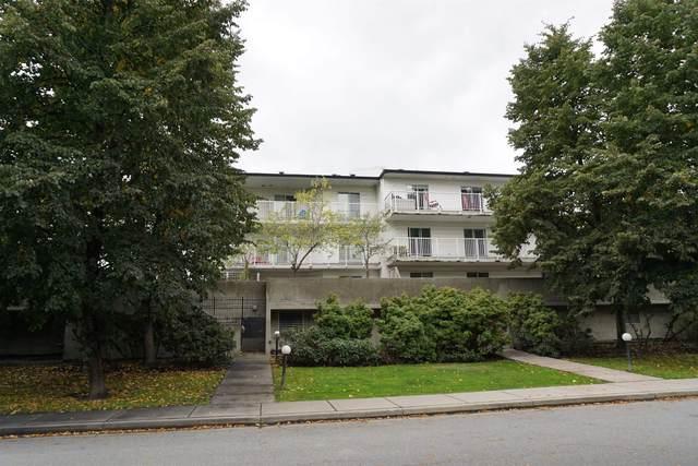 3051 Airey Drive #111, Richmond, BC V6X 3X6 (#R2626271) :: Ben D'Ovidio Personal Real Estate Corporation   Sutton Centre Realty