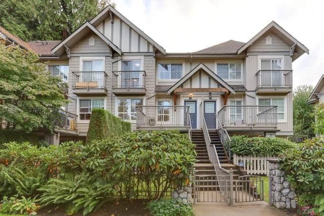 7503 18TH Street #6, Burnaby, BC V3N 5E8 (#R2626306) :: 604 Home Group