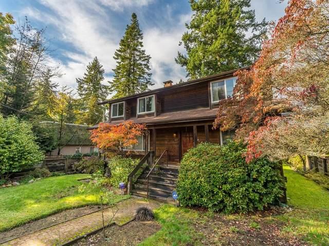 5237 Dunbar Street, Vancouver, BC V6N 1W1 (#R2626475) :: 604 Home Group