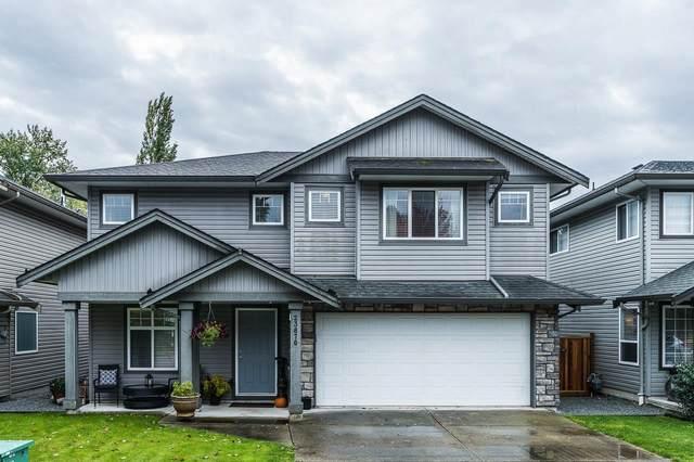 23870 117B Avenue, Maple Ridge, BC V4R 2V4 (#R2626510) :: 604 Home Group