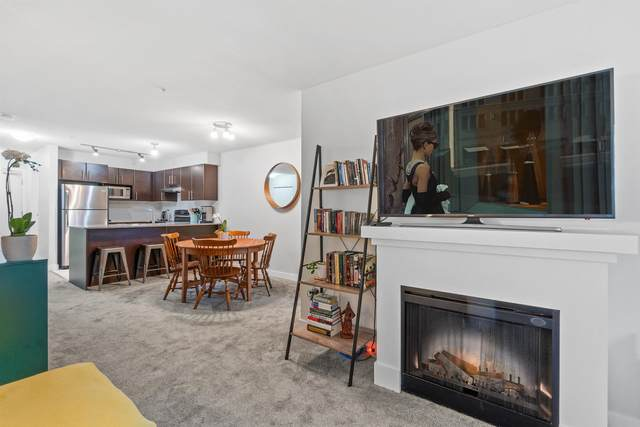 1633 Mackay Avenue #210, North Vancouver, BC V7P 0A2 (#R2626529) :: 604 Home Group