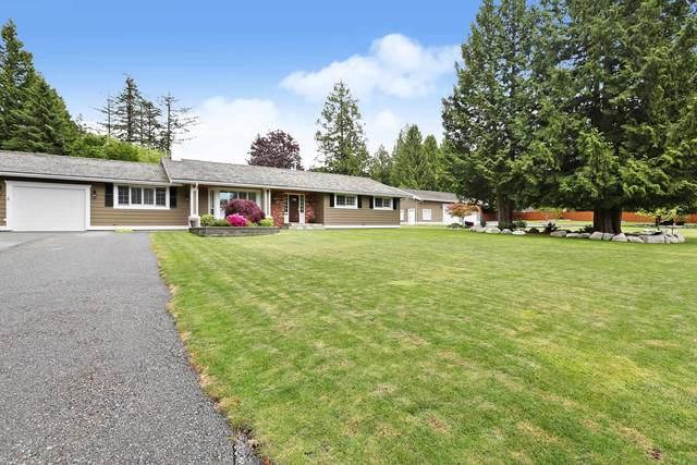 3250 144 Street, Surrey, BC V4P 2A1 (#R2626651) :: RE/MAX City Realty