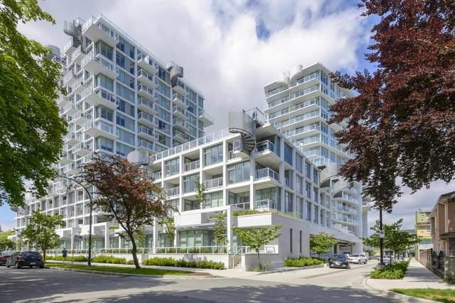 2221 E 30TH Avenue #1108, Vancouver, BC V5N 0G6 (#R2626668) :: 604 Home Group