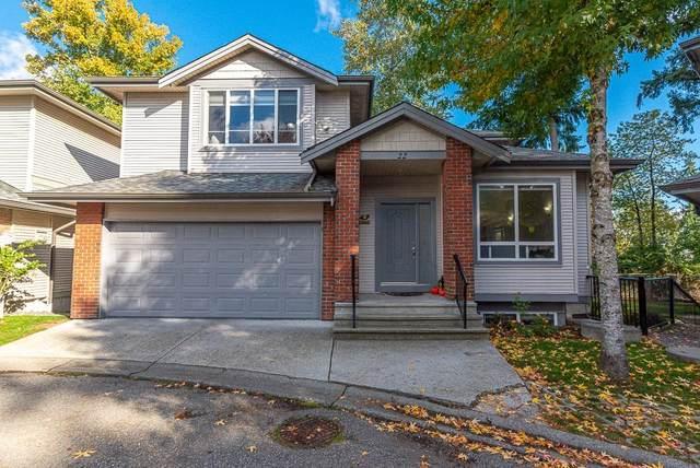 6116 128 Street #22, Surrey, BC V3X 1T1 (#R2626737) :: 604 Home Group