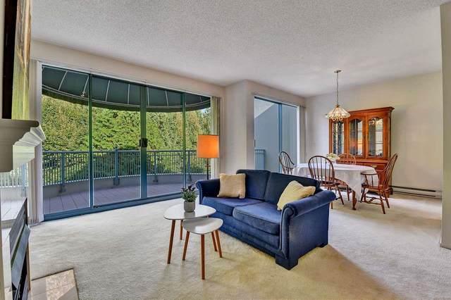 1765 Martin Drive #405, Surrey, BC V4A 9T6 (#R2626800) :: 604 Home Group