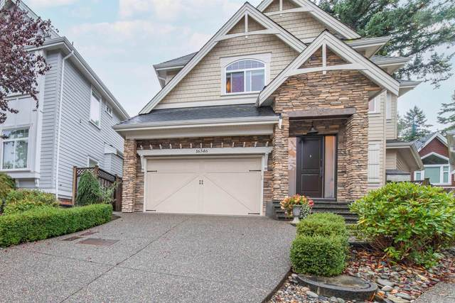 16346 27B Avenue, Surrey, BC V3Z 0E4 (#R2626827) :: 604 Home Group