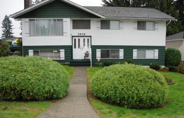 2030 Foster Avenue, Coquitlam, BC V3J 2N6 (#R2626829) :: 604 Realty Group