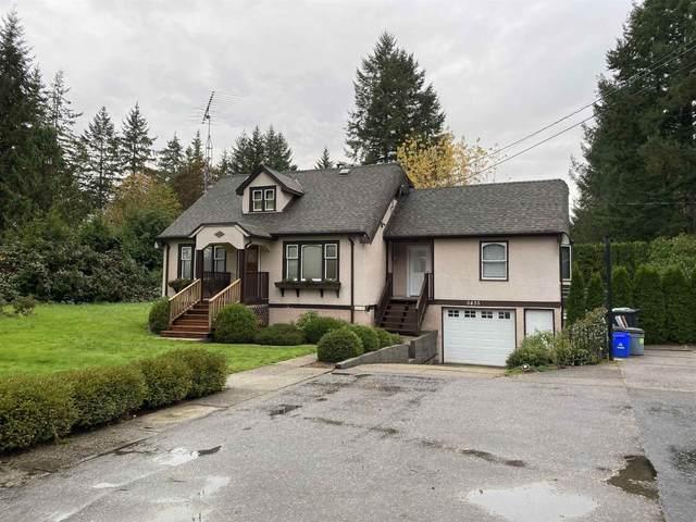 5435 248 Street, Langley, BC V4W 1C5 (#R2626865) :: 604 Home Group