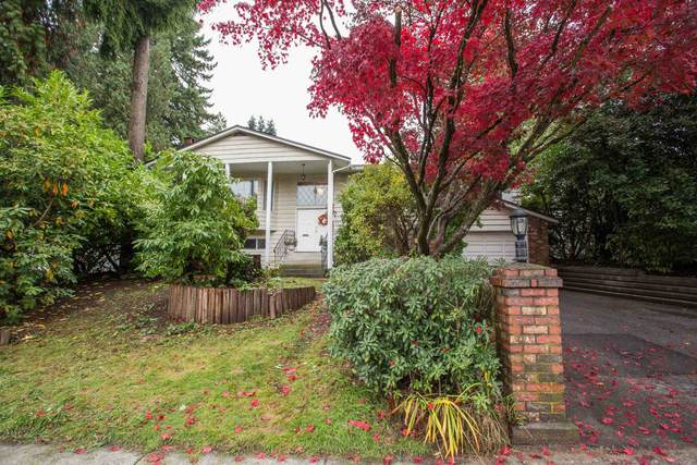 897 Smith Avenue, Coquitlam, BC V3J 2X4 (#R2626915) :: 604 Realty Group