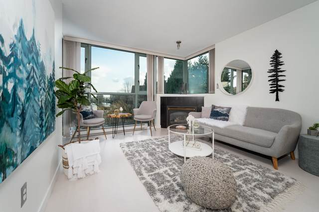 2763 Chandlery Place #207, Vancouver, BC V5S 4V4 (#R2626938) :: 604 Home Group