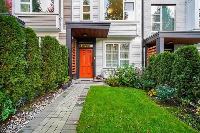 1299 Coast Meridian Road #31, Coquitlam, BC V3E 0H6 (#R2626998) :: 604 Home Group