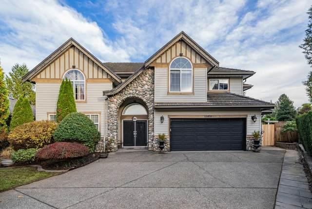 12476 202A Street, Maple Ridge, BC V2X 3P4 (#R2627067) :: 604 Home Group
