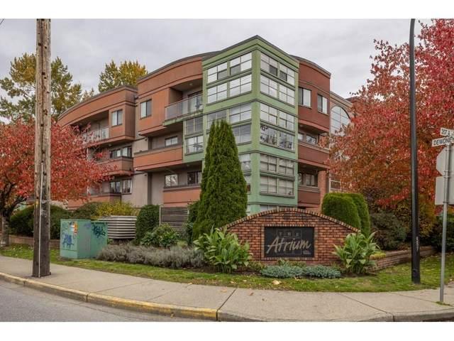 12025 207A Street #401, Maple Ridge, BC V2X 0R3 (#R2627088) :: 604 Home Group