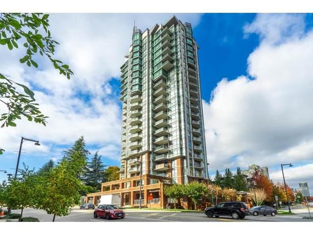 13399 104 Avenue #2002, Surrey, BC V3T 0C9 (#R2627140) :: Macdonald Realty
