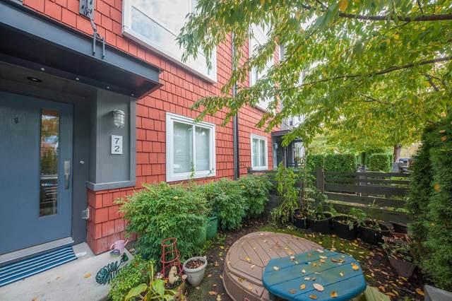 2310 Ranger Lane #72, Port Coquitlam, BC V3B 0K3 (#R2627186) :: 604 Home Group