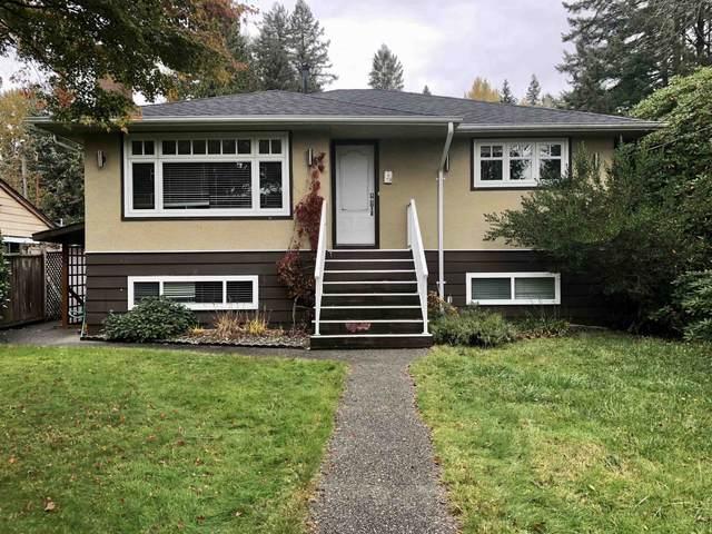 726 W 20TH Street, North Vancouver, BC V7P 2B2 (#R2627265) :: 604 Home Group