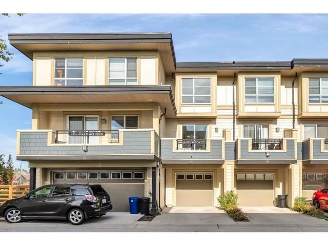 19477 72A Avenue #51, Surrey, BC V4N 6M2 (#R2627277) :: 604 Home Group