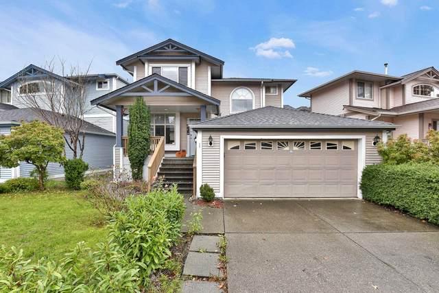 8675 209 Street #17, Langley, BC V1M 3W6 (#R2627301) :: 604 Home Group