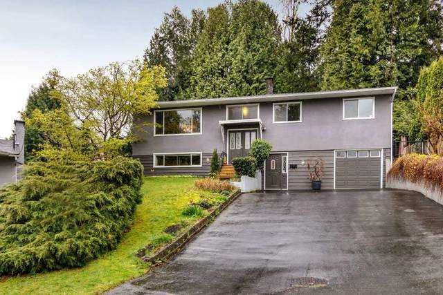 2073 Clare Place, Port Coquitlam, BC V3C 1B6 (#R2627424) :: 604 Home Group