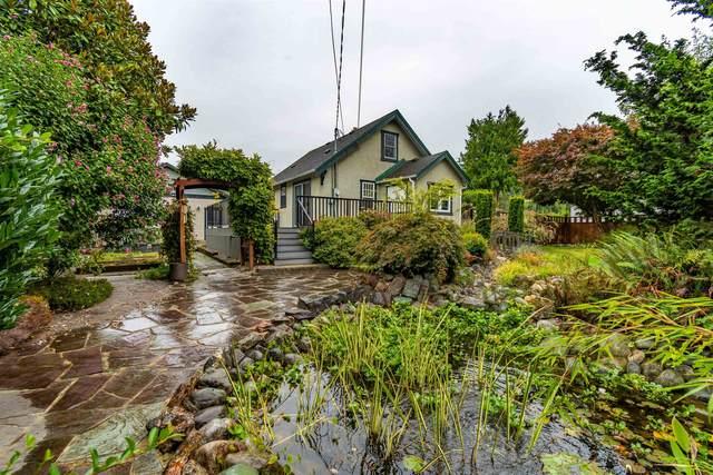 10172 Kent Road, Chilliwack, BC V2P 5X7 (#R2627444) :: 604 Home Group
