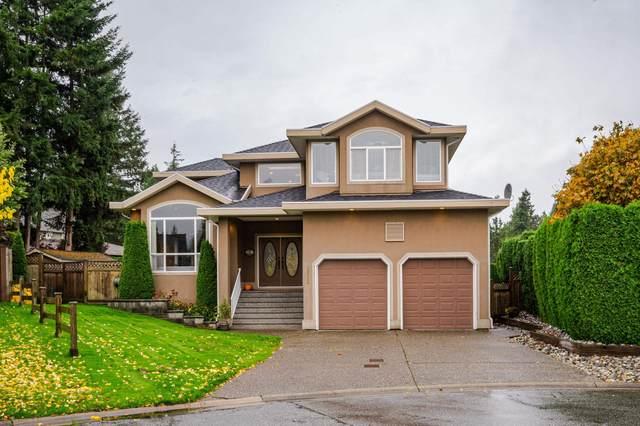 12536 25A Avenue, Surrey, BC V4A 9S2 (#R2627474) :: Macdonald Realty