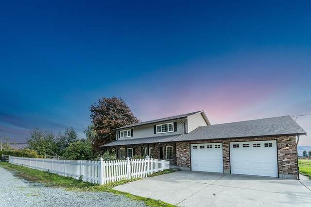 9535 Catherwood Road, Mission, BC V0M 1H0 (#R2627484) :: 604 Home Group