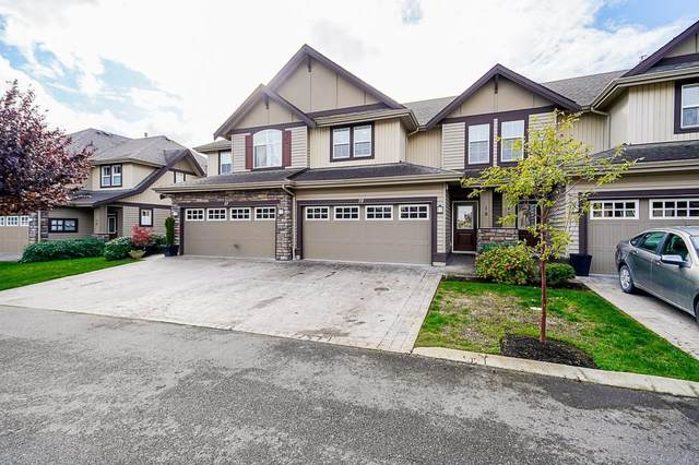 6577 Southdowne Place #18, Chilliwack, BC V2R 0H4 (#R2627516) :: Initia Real Estate